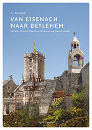 Cover Van Eisenach naar Betlehem