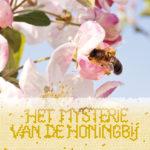 Mysterie van de honingbij-voorkant