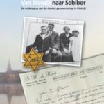 Cover Van Blokzijl naar Sobibor