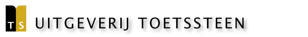 Home Uitgeverij Toetssteen