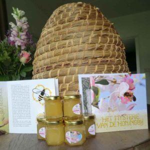 Het mysterie van de honingbij - Klaas de Jong - foto