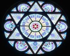 Boekpresentatie synagoge Folkingestraat Kristallnachtherdenking