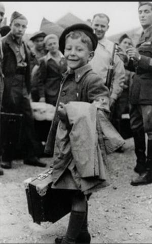 Holocaustherdenking CvI in Nijkerk