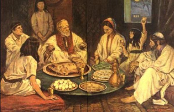 Test uw Bijbelse kennis over voedsel en win een boek