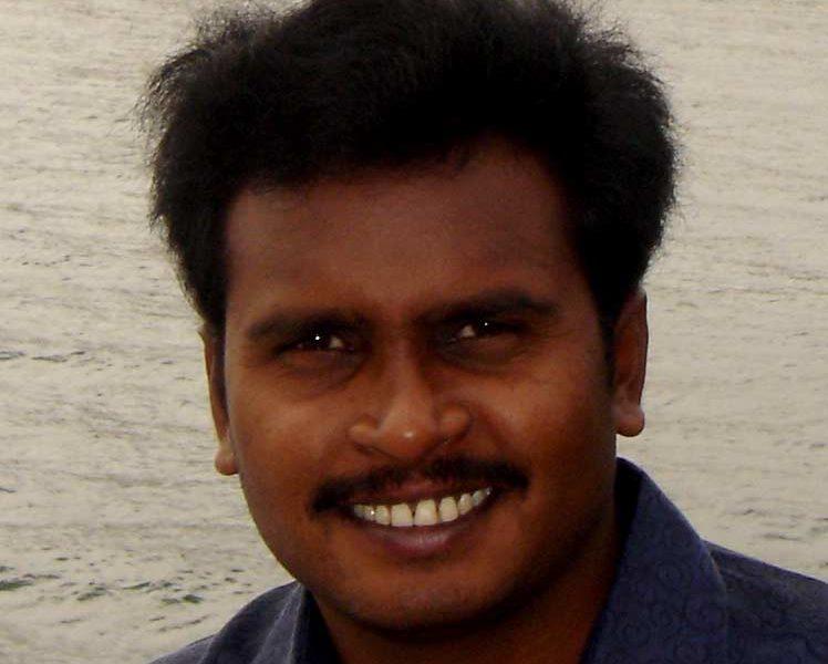 Elisha Chowtapalli 1